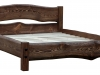 voodi-bed-160x200-brown-2