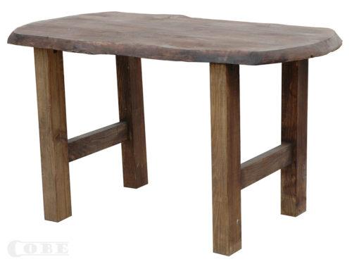 Täispuit laud puitmööbel söögilaud