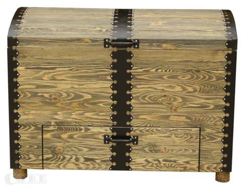 Täispuit riidekirst puidust riidekast puitmööbel