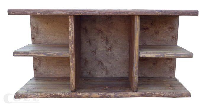 Täispuit seina riiul puidust riiulid puitmööbel massiiv puit seina-riiul