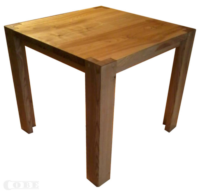 Täispuit laud puitmööbel söögilaud täispuidust köögilaud